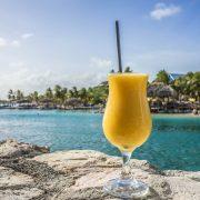 Cocktail im Urlaub