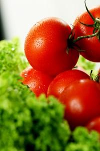 Tomatencappucino aus dem Miele Dampfgarer.