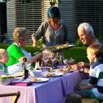 Grillen nach metabolic balance mit der ganzen Familie ConnyPURE