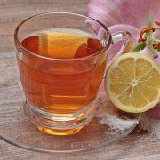 Auf den Tee gekommen - Blogbeitrag ConnyPURE