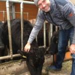 Die Züchtung der Wagyu-Rinder nimmt viel Zeit in Anspruch - Blogbeitrag ConnyPURE