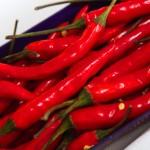 Asiatische Ernährungslehren, wie TCM oder Ayurveda sagen: Warm essen wenn es kalt ist.