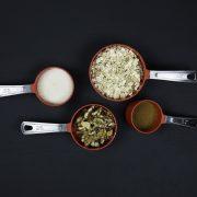 DIY Proteinriegel - Rezept auf ConnyPURE
