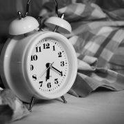 Erholter Schlaf trotz Wasserader - Blog ConnyPURE