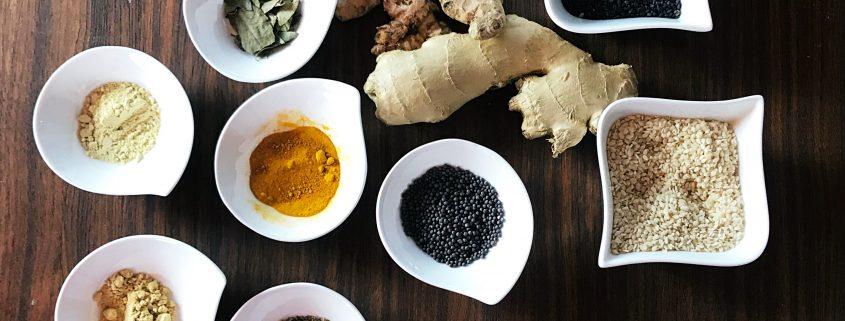 PURE Gewürze - Gewürzpasten -Currypaste Rezept auf ConnyPURE