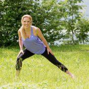 Fit ins Frühjahr: Vitamin D tanken