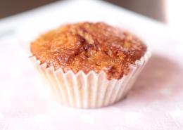 Magnesium Muffins für Sportler