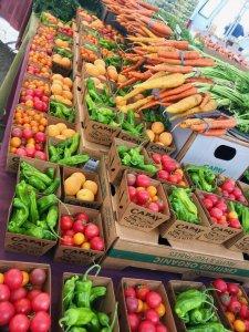 Conny Hörl: Nachfrage nach Organic Food steigt in der USA