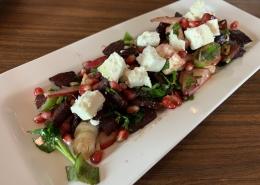 Rote Rüben Salat Rezept von Conny Hörl und Herta Kain