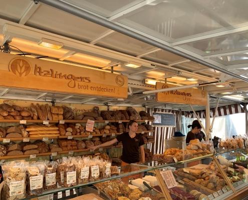Bäckerei Itzlingers - regional einkaufen