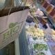 Regionale Einkaufsmöglichkeiten beim Biobauernmarkt im Europark