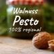 Regionales Pesto selber machen - ConnyPURE