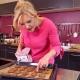 Rezept für Glutenfreie Weihnachtskekse mit Teffmehl